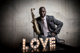 "MACEO PARKER - ""IT'S ALL ABOUT LOVE"" Tour 2020"
