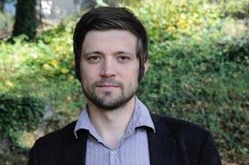 Alexandru Bulucz - was Petersilie über die Seele weiß