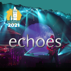 ECHOES - Frankenstein Kulturfestival 2021
