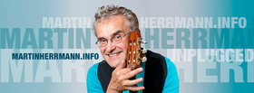 Martin Herrmann - Musik-Kabarett-Komik