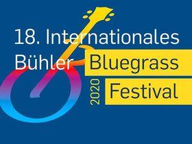 Bild: 18. Int. Bühler Bluegrass Festival - im Bürgerhaus