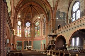 Bild: Johann Sebastian Bach Motetten gestern und heute - Motetten im originalen Klanggewand und in der Version des Duos David Timm/Reiko Brockelt (Orgel/Saxophone)