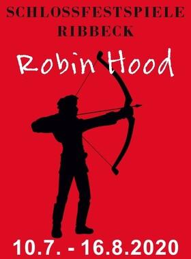 Bild: Robin Hood - die Legende lebt! - Gastspiel Wasserschloss Mellenthin