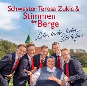Bild: Schwester Teresa Zukic & Stimmen der Berge -