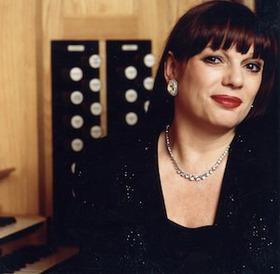 Bild: Orgelkonzert Jane Parker-Smith (London) - Internationaler Orgelsommer Kaufbeuren