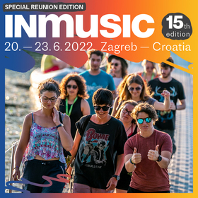 Bild: INmusic Festival 2021 - Festival Ticket