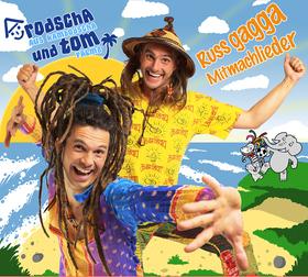 Bild: Rodscha und Tom - Mitmach-Show