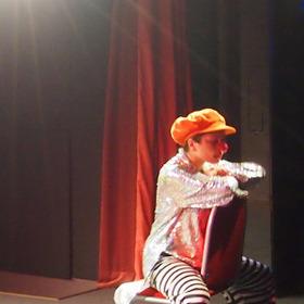 Bild: Stillkracher - Clowneskes Kindertheater für die ganze Familie