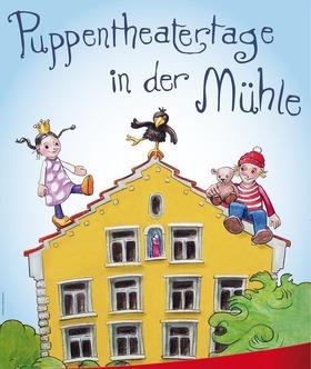 Bild: Puppentheatertage in der Mittleren Mühle - Aufführungen vom 20.11.-22.11.2020 jeweils um 14.30 und 17.00