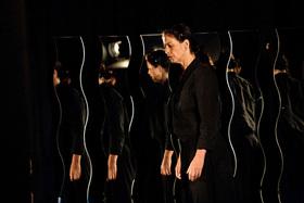 Bild: KASANDRAS SPIEGEL - eine Produktion der Döring´schen Theaterwerkstatt