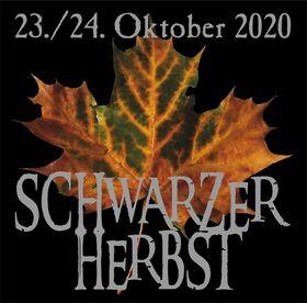 Bild: Schwarzer Herbst