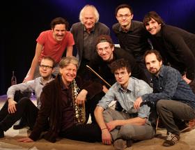 Bild: Harald Rüschenbaums KLANGLAND - Das besondere Konzert