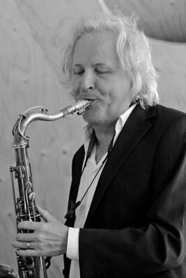 Bild: Werner Acker präsentiert Peter Lehel - The Next Generation Of Jazz, Soul, R&B