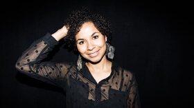 Bild: Mara Minjoli & João Luís Quintet - Afrosambas - Das besondere Konzert