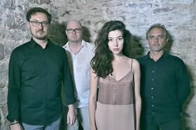 Bild: Jens Loh Trio feat. Laura Kipp - Entdecker-Konzert