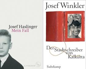 Bild: Josef Haslinger / Josef Winkler