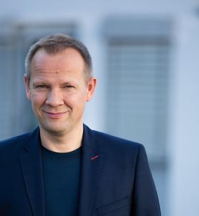 """Thomas Schreckenberger - """"Hirn für alle"""