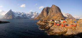 Bild: Norwegen – Im Land der Mitternachtssonne - Panorama Multivisions-Schau