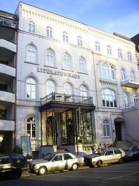 Bild: Philosophisches Café
