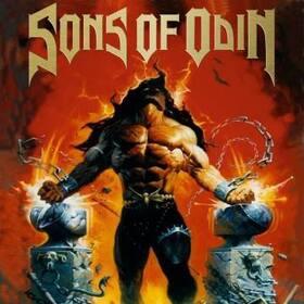 Bild: Sons of Odin - Manowar Tribute