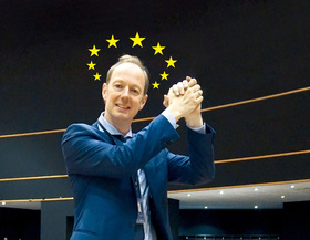 Bild: Abenteuer in Brüssel - Cartoonair-Abendshow 6