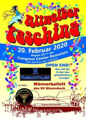 Congress Center Ramstein