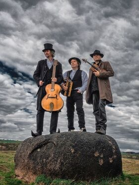Bild: Live im Kloster: The Aberlour´s - 20 Years of Celtic Folk and Beat