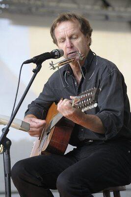 Bild: Live im Kloster: Roland Berens - Poetischer Rhythm & Blues