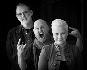 Bild: Live im Kloster: Doggerland - Englische Folktunes treffen auf traditionelle skandinavische Musik