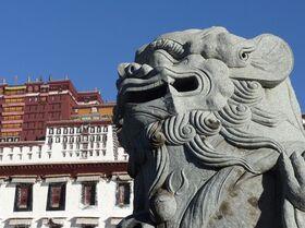 Bild: Reisevortrag: Tibet & Indien – Zwei Reisen, ein Ziel