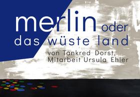 Bild: Merlin oder Das wüste Land - Premiere