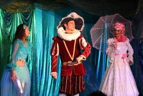 Bild: Die kleine Seejungfrau - Märchentheater ab 4 jahren