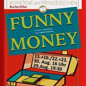 Bild: Funny Money - Komödie am Prinzesschen