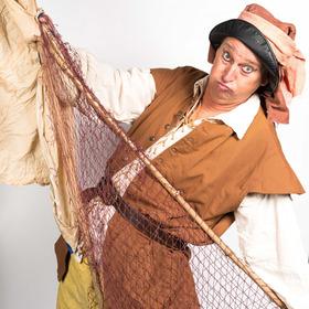 Bild: Bernd Lafrenz - WAS IHR WOLLT frei nach Shakespeare