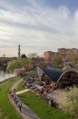 Bild: DDR-Architektur in Potsdam – Spurensuche von der Seerose zum Alten Markt