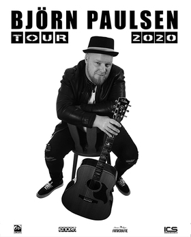 Björn Paulsen - Tour 2020