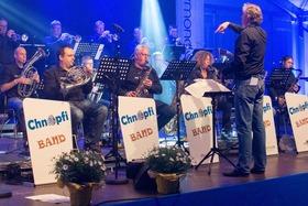 Raymond Chnopfi Band