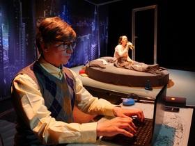 Bild: Die Tanzstunde von Mark St. Germain