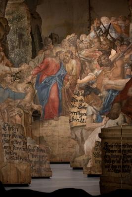Bild: Passionsdarstellungen in den Klostermuseen - Sonderführung