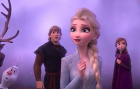 Mobiles Kino | Die Eiskönigin 2