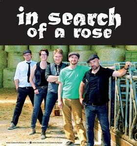 Bild: 6. Irischer Abend - In Search of a Rose