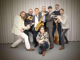 Bild: Jazzclub Nr. 50: The Flangers