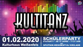 Bild: KultiTanz - Schülerparty
