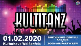 Bild: KultiTanz - Ü18-Party