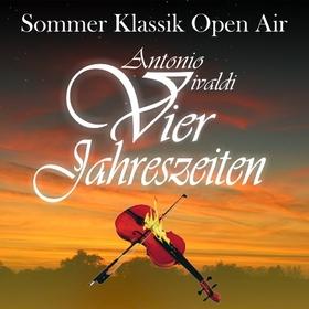 Bild: Die Vier Jahreszeiten - Sommer Klassik Open Air