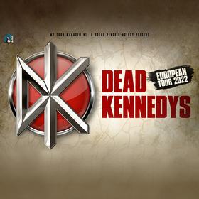 Bild: DEAD KENNEDYS - 41 Years Fresh Fruit For Rotting Vegetables