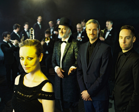 Moka Efti Orchestra - Die original Big Band aus »Babylon Berlin« mit den Songs der Serie jetzt live!