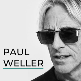 Bild: PAUL WELLER
