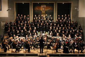 Bild: Karl Jenkins: THE PEACEMAKERS - für Solo, Chor und großes Orchester