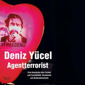 Bild: Deniz Yücel liest: Agentterrorist
